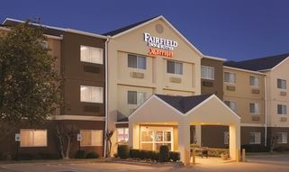 Fairfield Inn Longview Exterior